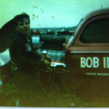 Bob Ida