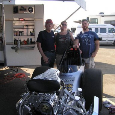 2011 Hot Rod Reunion