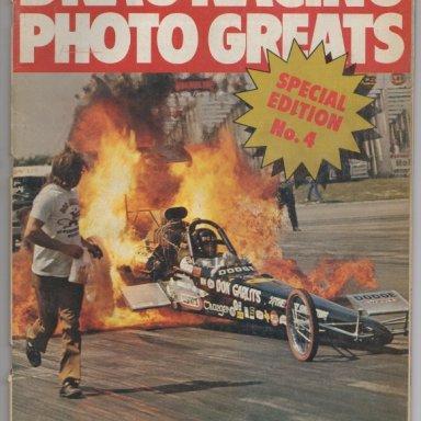 Drag Racing Photo Greats