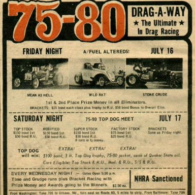 dragtimes ad