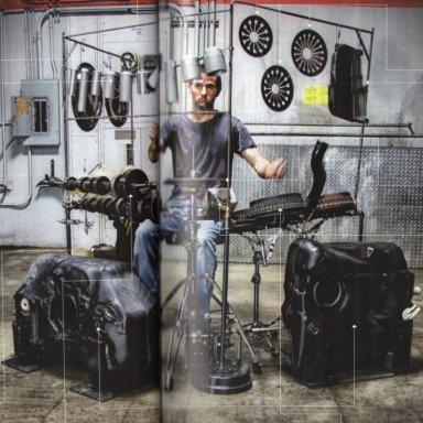 Garage Band- Copy