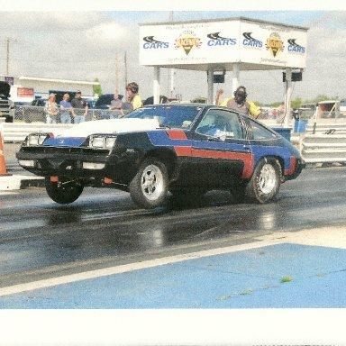 Pittsburgh Raceway