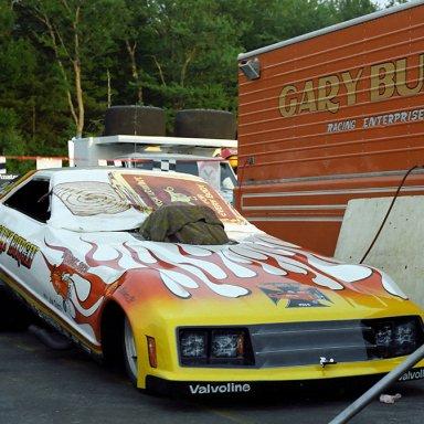 Gary-Burgin-pit