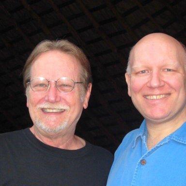 John and BP