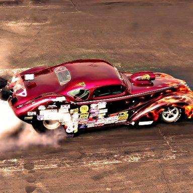 38 Chevy at norwalk.......TOP SPORTSMAN!