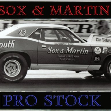 sox-and-martin-pro-stock-plymouth-barracuda