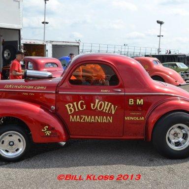 Rocky Pirrone's Big John Tribute