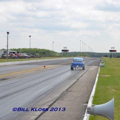 Mid track