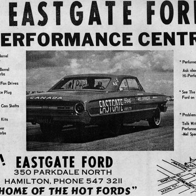 eastgateford