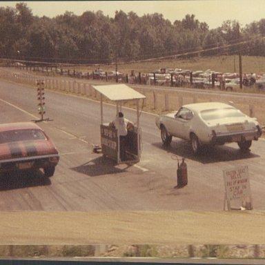 PA Track Photo