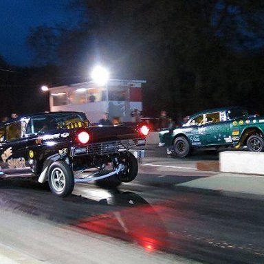 gassers at greer 2013
