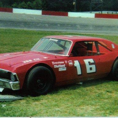 Butch Lindley's Nova