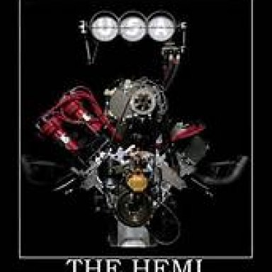 Tom Hoover ( Father Of The Hemi )