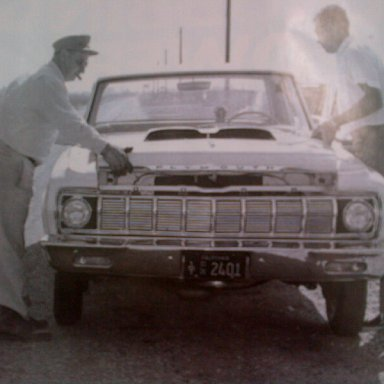 1964 plymouth pic
