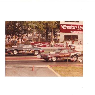 Vindicator - Pinto-Maroon,Silver - Raceway Pk 001