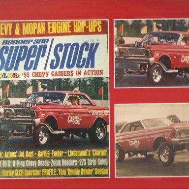 Vindicator - Super Stock Mag