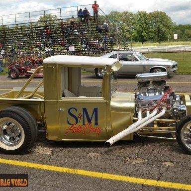 S&M Auto Body