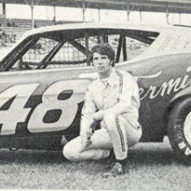 Darrell Waltrip 48