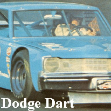 75 dodge dart petty 43