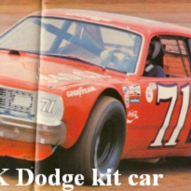 75dodge K and K 71