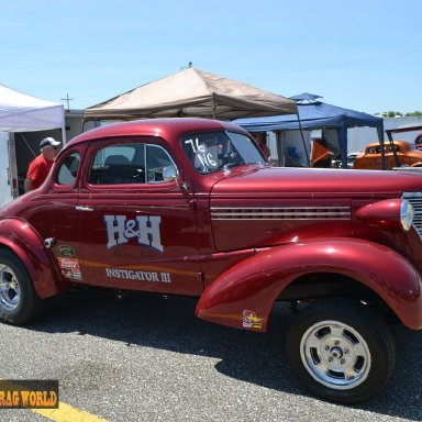 H&H Chevy