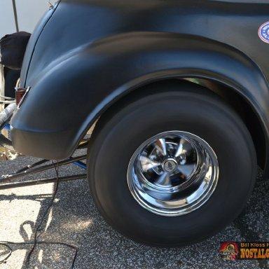 Spinnin' Wheel