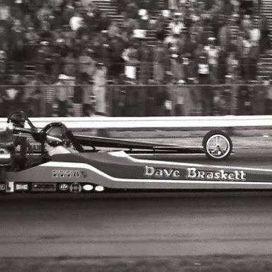 Dave Braskett