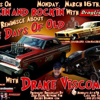 Drake Viscome, Mar 16, 2015