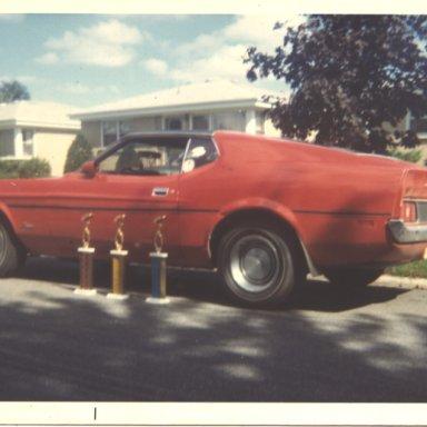 '71 Mustang