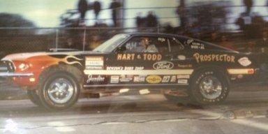 Dale W. Hart