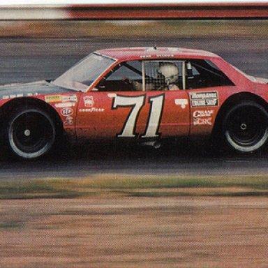 Gene Glover