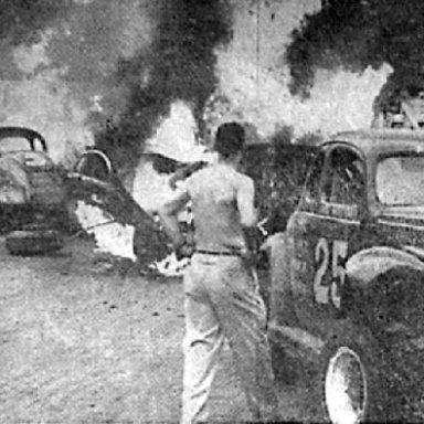 fire 1962