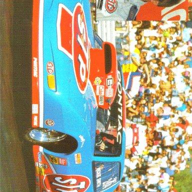 1991 Rickie Smith STP