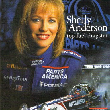 1998 Shelly Anderson