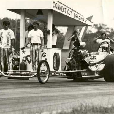 Don Roberts in the Freedom Machine #2