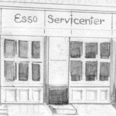 Glen's Esso