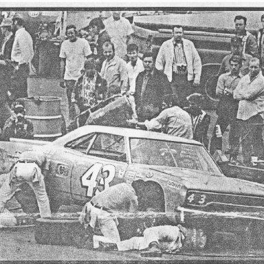 MARTINSVILLE 1971
