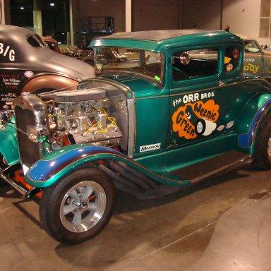 Cincy car show 1-09 -22 038