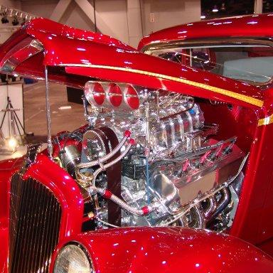 Cincy car show 1-09 014