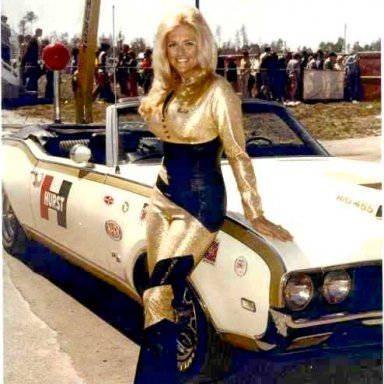 Linda V 1969