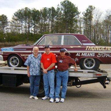 Ford South 2006-Bonner Trip 272