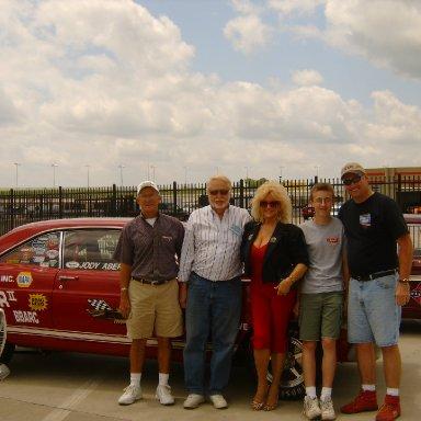 Southern Auto Classic 2007 Atlanta 095