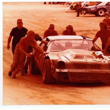 Volusia County Speedway 5/20/79