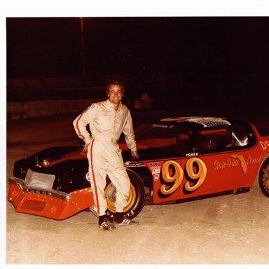 Homer Williams 6/2/79