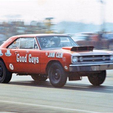 '68 S/S Hemi Dart