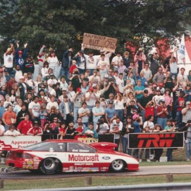 1989 Keystone Nationals