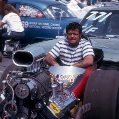 1970 Summernationals