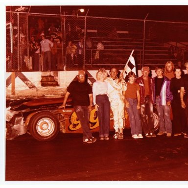 Volusia County Speedway 4/28/79