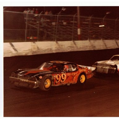 Volusia County Speedway 5/3/80