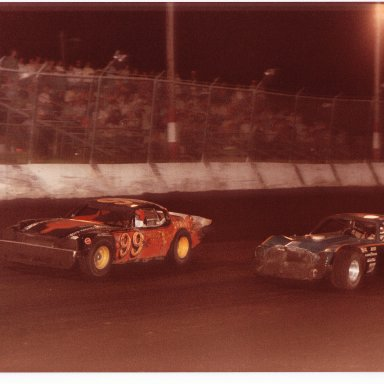 Volusia County Speedway